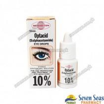 OPTACID DRO 10% (10ML)