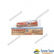 PYODINE GEL  (20GM)
