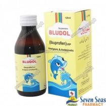 BLUDOL SYP 120ML (1X1)