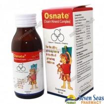 OSNATE SYP  (1X60ML)