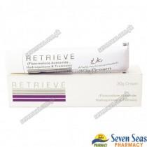 RETRIEVE MS CRE  (30GM)