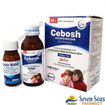 CEBOSH SUS 100MG (30ML)