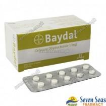 BAYDAL TAB  (5X20)