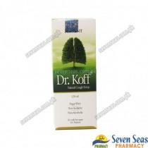 DR.KOFF SYP  (120ML)