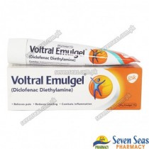 VOLTRAL EMULGEL CRE 50GM (1X1)