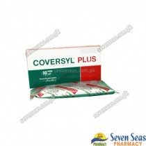 COVERSYL PLUS TAB  (1X10)