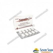 NAPADOC TAB  (3X10)