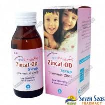 ZINCAT-OD SYP  (60ML)