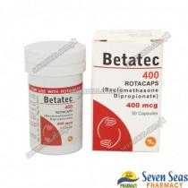BETATEC TAB 400MG (1X1)