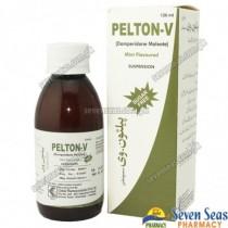 PELTON-V SYP  (120ML)