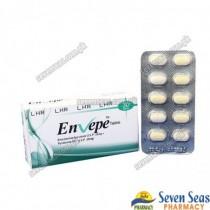 ENVEPE TAB  (3X10)