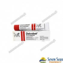 DAIVOBET ONT 50MCG (15GM)