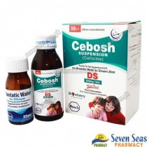 CEBOSH-DS SUS 200MG (30ML)