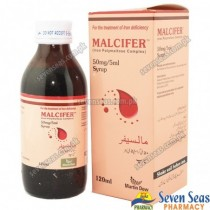 MALCIFER SYP  (120ML)