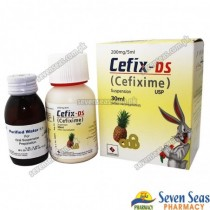 CEFIX-DS SUS 200GM (30ML)