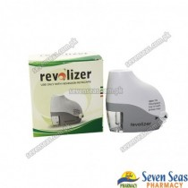 REVOLIZER SPA  (1X1)