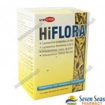 HIFLORA SACHETS SHT  (1X10)