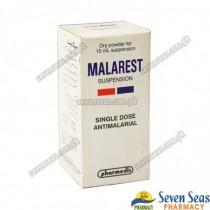 MALAREST SYP  (15ML)