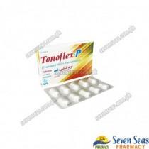 TONOFLEX-P TAB  (1X10)