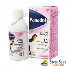 PANADOL SYP SUGAR-FREE (100ML)