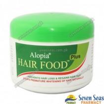 ALOPIA HAIR FOOD CRE PLUS (65ML)