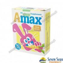 A-MAX ORAL DRO  (10ML)