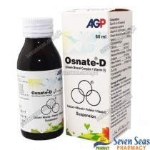 OSNATE-D SYP 60ML (1X1)