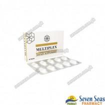 MULTIPLEX-M TAB  (1X20)