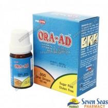 ORA-AD DRO  (1X1)