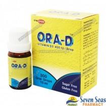 ORA-D DRO  (1X1)