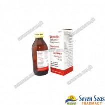 VENTOLIN EXPECTORANT SYP  (120ML)