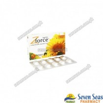 ZEFORCE TAB  (1X20)
