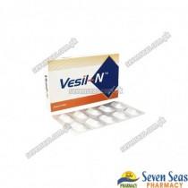 VESIL-N TAB  (1X20)