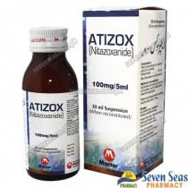 ATIZOX SUS 100MG/5ML (30ML)