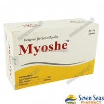 MYOSHE TAB  (1X60)