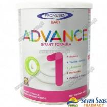 BABY ADVANCE POW 01 (400GM)