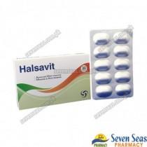 HALSAVIT TAB  (1X30)