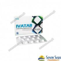 IVATAB TAB 5MG (1X28)