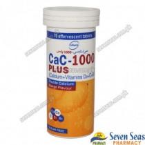 CAC-1000 PLUS TAB MANGO (1X10)