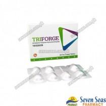 TRIFORGE TAB 10/320/25 (1X28)