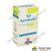 AEROHALER INH  (1X1)