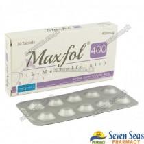 MAXFOL TAB 400MG (1X30)