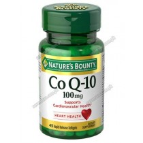 NB CO-Q10 CAP  (1X45)