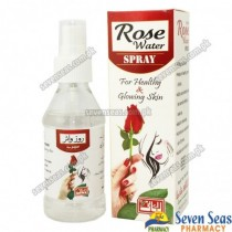 LASANI ROSE WATER SPR 120ML (1X1)