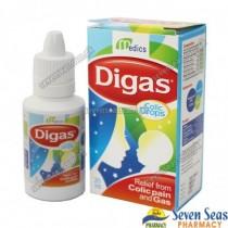 DIGAS COLIC DRO 20ML (1X1)