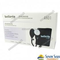 BELIEVIA ANEROID B.P DEV AN01 (1X1)