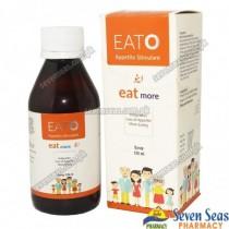 EATO SYP  (120ML)