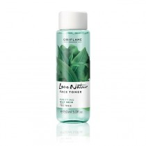 Love Nature Face Toner Tea Tree