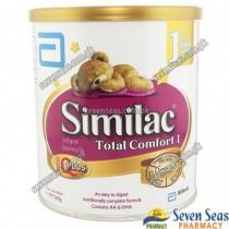 SIMILAC TOTAL-COMFORT 1 MKP  (400GM)
