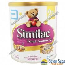 SIMILAC TOTAL-COMFORT 2 MKP  (400GM)